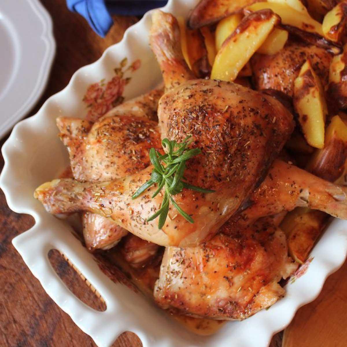 El Patron Chicken